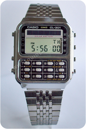 Casio CL-301