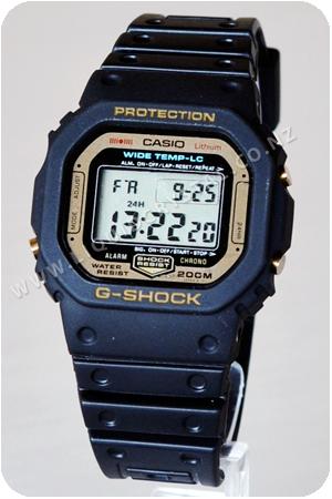 Casio G-Shock WW-5100C-9
