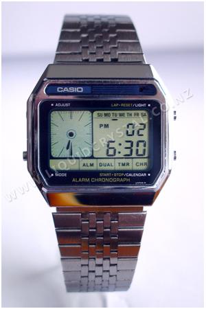 Casio AX-250
