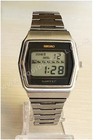 Seiko 0139-5019