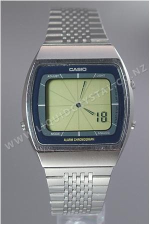 Casio A203