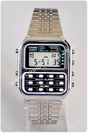 Casio CA-951 Multi Alarm