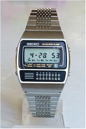 Seiko C359-5000