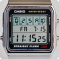 Casio GC-50 Straight Flush