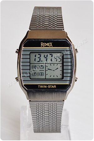 Remex Twin-Star