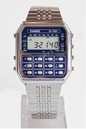 Casio C-701