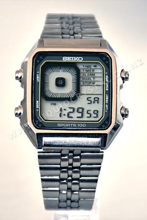 Seiko G757-5040