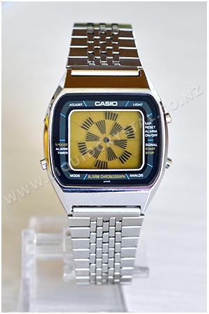 Casio A201