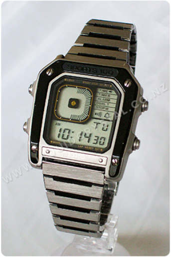 Seiko G757-5020