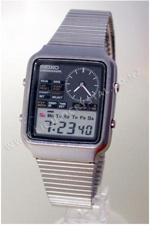 Seiko H127-5000