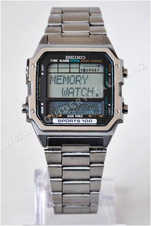 Seiko D409-5010