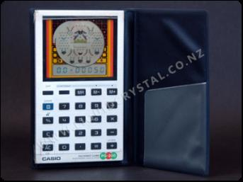 Casio PG-200 Pachinko