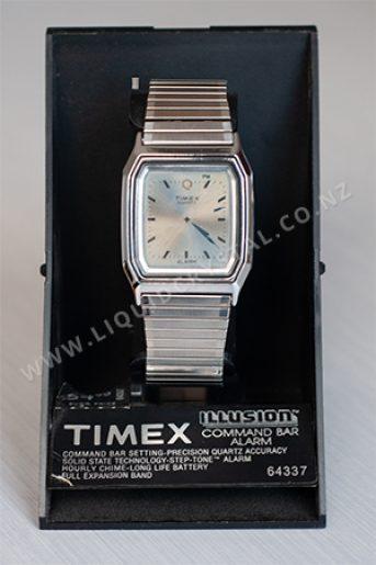 Timex Illusion