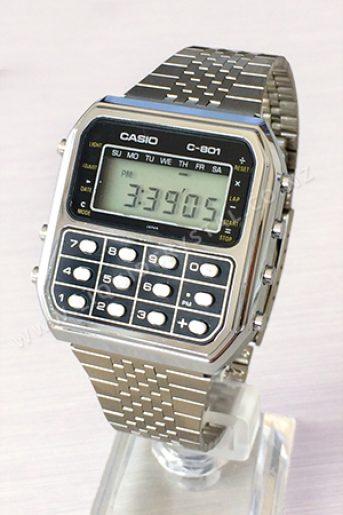 Casio C-801