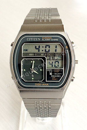 Citizen Digi-Ana 41-9516 (8910)