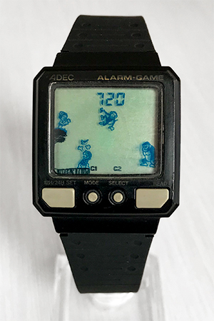 Adec Y888 Game Watch