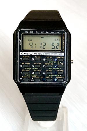 Casio Metcon CM-32 [458]
