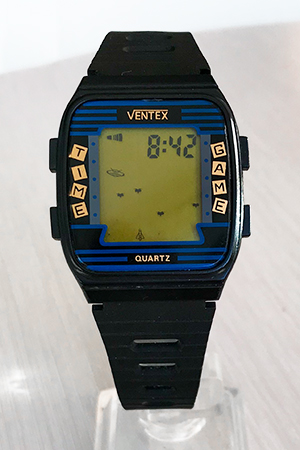 Ventex game watch