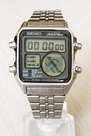 Seiko D138-5030