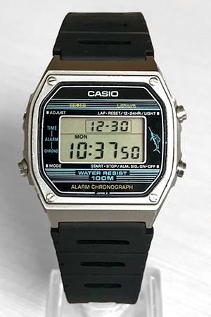 Casio Marlin W-350 [152]