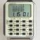 Advance L24 calculator