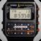 Casio J-100 Calculator Watch